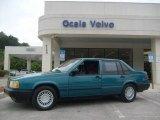 1994 Volvo 940 Turbo Sedan