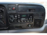 1996 Dodge Ram 3500 ST Extended Cab Dually Controls