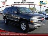 2004 Dark Gray Metallic Chevrolet Tahoe LT #61868659