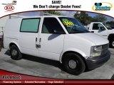 2000 Ivory White Chevrolet Astro Cargo Van #61868656