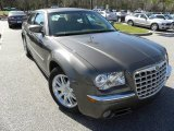 2008 Dark Titanium Metallic Chrysler 300 Limited #61868455