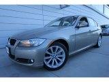 2011 Platinum Bronze Metallic BMW 3 Series 328i xDrive Sedan #61868218
