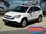 2009 Taffeta White Honda CR-V EX #61868598