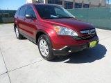 2008 Tango Red Pearl Honda CR-V EX #61868404