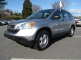 2008 Whistler Silver Metallic Honda CR-V LX #61868559