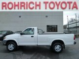 2006 Toyota Tundra Regular Cab 4x4 Data, Info and Specs