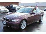 2006 Barrique Red Metallic BMW 3 Series 325xi Sedan #61908356
