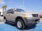 2004 Ford Explorer XLS 4x4 Data, Info and Specs