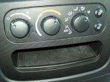 2002 Dodge Ram 1500 Sport Regular Cab 4x4 Controls