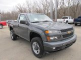 Chevrolet Colorado 2012 Data, Info and Specs