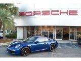 2012 Porsche New 911 Carrera S Coupe