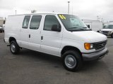 2006 Ford E Series Van E250 Cargo
