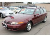 2002 Saturn L Series LW300 Wagon