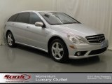 2009 Mercedes-Benz R 320 BlueTEC 4Matic