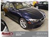2012 Imperial Blue Metallic BMW 3 Series 328i Sedan #61908216