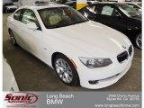 2012 Alpine White BMW 3 Series 328i Coupe #61908214