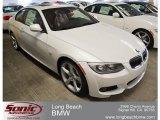 2012 Mineral White Metallic BMW 3 Series 335i Coupe #61908212