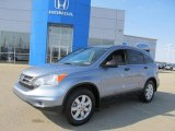 2011 Glacier Blue Metallic Honda CR-V SE 4WD #61908435
