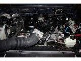 1998 Ford Explorer Engines