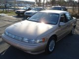 Mercury Sable 1993 Data, Info and Specs