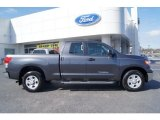 2011 Magnetic Gray Metallic Toyota Tundra Double Cab #61966503