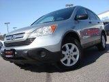 2008 Whistler Silver Metallic Honda CR-V EX #61966483