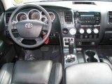2008 Toyota Tundra X-SP CrewMax Dashboard