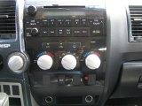 2008 Toyota Tundra X-SP CrewMax Controls