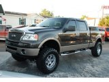 2006 Ford F150 Lariat SuperCrew 4x4