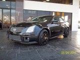 2012 Cadillac CTS -V Sedan