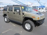 2005 Hummer H2 SUV Data, Info and Specs