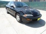 1999 Black Chevrolet Cavalier LS Sedan #61966585