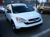 2009 Taffeta White Honda CR-V LX #61966203