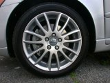 Volvo V50 2009 Wheels and Tires