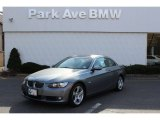 2007 Space Gray Metallic BMW 3 Series 328i Convertible #62036203
