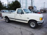 Ford F150 1991 Data, Info and Specs