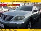 2004 Satin Jade Green Pearl Chrysler Pacifica AWD #62036525