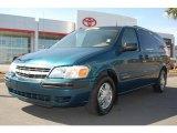 2002 Chevrolet Venture LS Data, Info and Specs