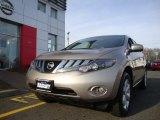 2009 Saharan Stone Metallic Nissan Murano SL AWD #62036519