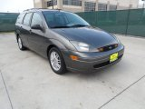 2003 Liquid Grey Metallic Ford Focus SE Wagon #62036490