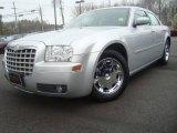 2005 Bright Silver Metallic Chrysler 300 Limited #6194294
