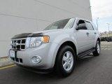 2009 Brilliant Silver Metallic Ford Escape XLT V6 #62036804