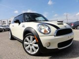 2007 Pepper White Mini Cooper S Hardtop #62036107
