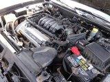 1998 Infiniti I Engines