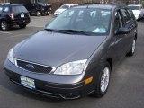 2005 Liquid Grey Metallic Ford Focus ZXW SES Wagon #62036087