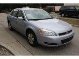 2006 Glacier Blue Metallic Chevrolet Impala LS #62036777