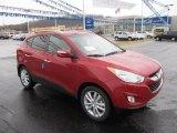 2012 Hyundai Tucson Limited AWD