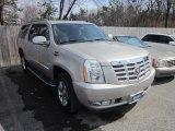 2007 Gold Mist Cadillac Escalade ESV AWD #62035998