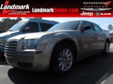 2008 Light Sandstone Metallic Chrysler 300 LX #62036379