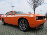 Dodge Challenger 2012 Data, Info and Specs